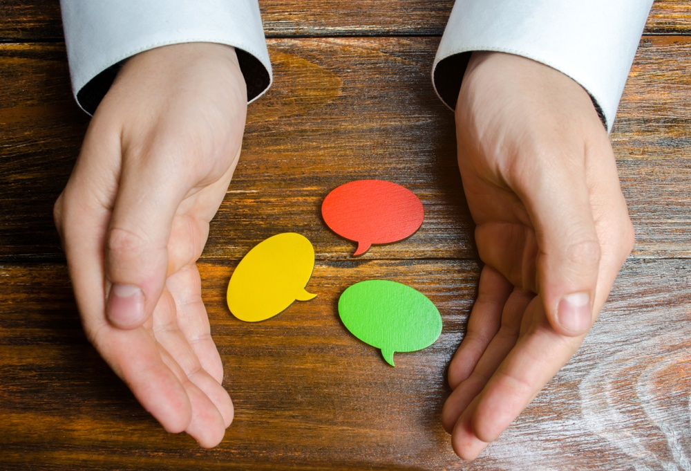 Selling can come across as insensitive when times are tough... what should you do instead?