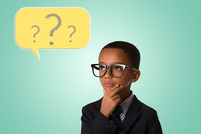 How could asking 'why' questions ensure your business survives and thrives in uncertain times?